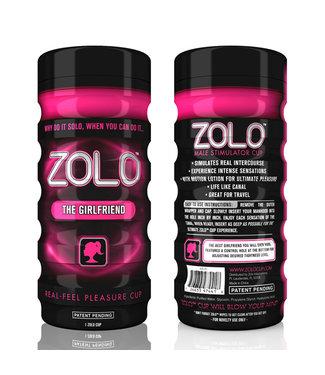 Zolo Zolo - Cup The Girlfriend