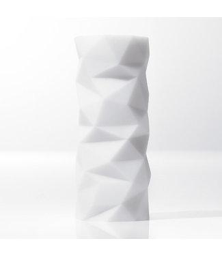 Tenga Tenga - Masturbator Sleeve 3D Polygon