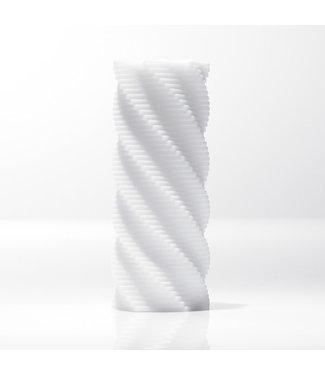 Tenga Tenga - Masturbator Sleeve 3D Spiral