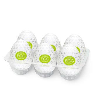 Tenga Tenga - Egg Clicker (6 Stuks)