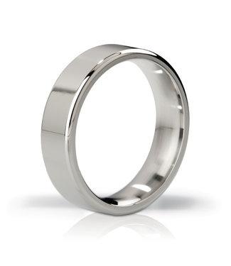 Mystim Mystim - His Ringness Duke Polished 48mm