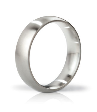 Mystim Mystim - His Ringness Earl Brushed 55mm