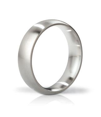 Mystim Mystim - His Ringness Earl Brushed 48mm