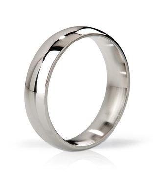 Mystim Mystim - His Ringness Earl Polished 55mm