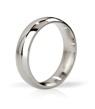 Mystim Mystim - His Ringness Earl Polished 51mm