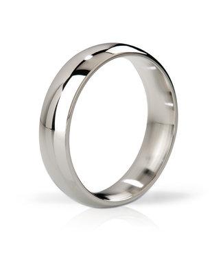 Mystim Mystim - His Ringness Earl Polished 48mm