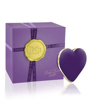 Rianne S RS - Icons - Heart Vibe Paars