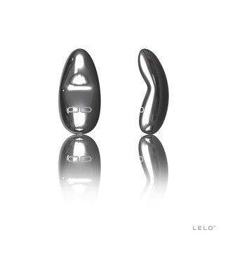 Lelo Lelo - Yva Vibrator Zilver