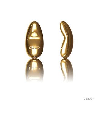Lelo Lelo - Yva Vibrator Goud
