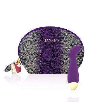 Rianne S RS - Essentials - Boa Mini G Paars