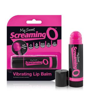 The Screaming O The Screaming O - Vibrerende Lippen Balsem