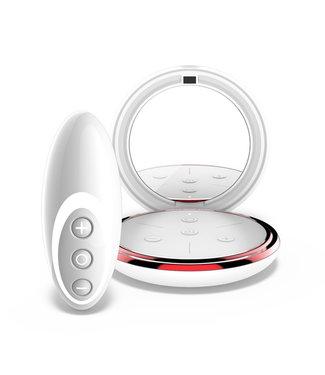ZINI ZINI - Melody Remote Control Vibrator Solo Wit