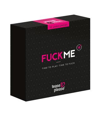 Tease & Please XXXME - FUCKME Time to Play, Time to Fuck (NL-EN-DE-FR-ES-IT-SE-NO-PL-RU)