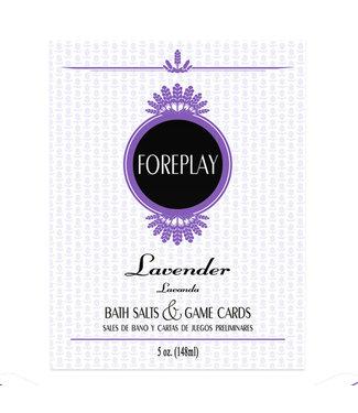 Kheper Games Kheper Games - Foreplay Badset