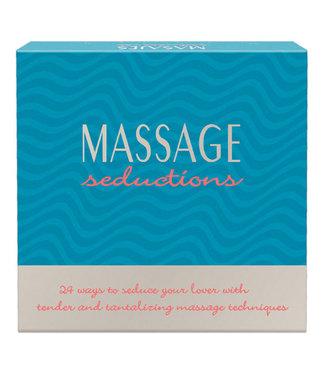 Kheper Games Kheper Games - Massage Seductions