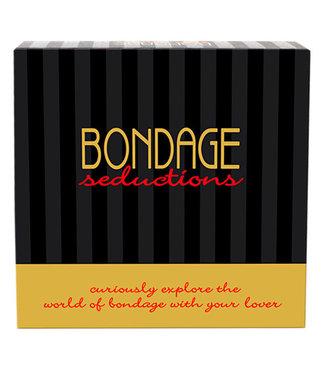 Kheper Games Kheper Games - Bondage Seductions
