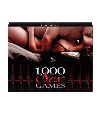Kheper Games Kheper Games - 1000 Sex Games
