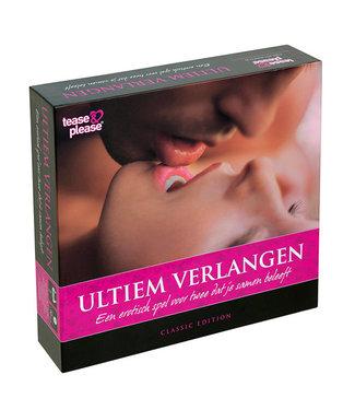 Tease & Please Ultiem Verlangen (NL)