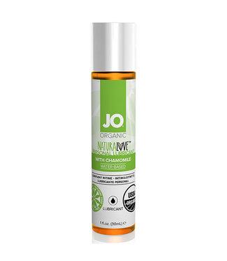 System JO System JO - Organic NaturaLove Glijmiddel 30 ml