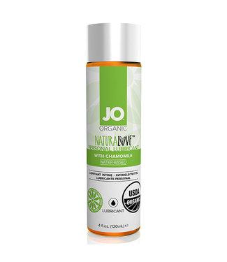 System JO System JO - Organic NaturaLove Glijmiddel 120 ml