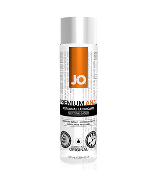 System JO System JO - Premium Anaal Siliconen Glijmiddel 120 ml