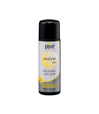 Pjur Pjur - Analyse Me Relaxing Silicone Anaal Glide 30 ml