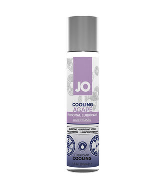 System JO System JO - For Her Agape Glijmiddel Koel 30 ml