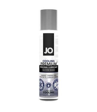 System JO System JO - Premium Siliconen Glijmiddel Koel 30 ml