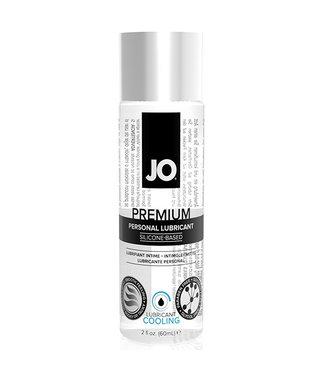 System JO System JO - Premium Siliconen Glijmiddel Koel 60 ml