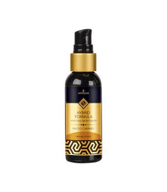 Sensuva Sensuva - Hybride Glijmiddel Gezouten Caramel 57 ml