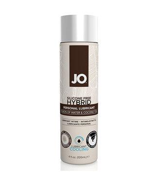 System JO System JO - Silicone Free Hybride Glijmiddel Coconut Cooling 120 ml