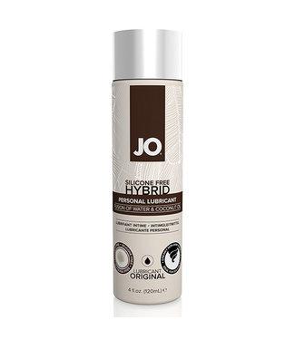 System JO System JO - Silicone Free Hybride Glijmiddel Coconut 120 ml