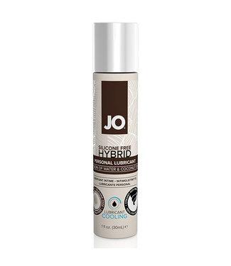 System JO System JO - Silicone Free Hybride Glijmiddel Coconut Cooling 30 ml
