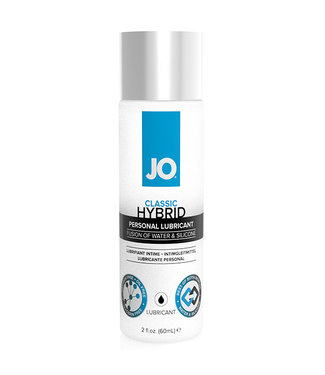 System JO System JO - Classic Hybrid Glijmiddel 60 ml