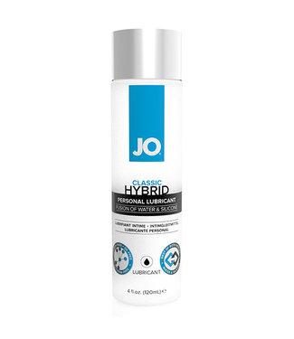 System JO System JO - Classic Hybrid Glijmiddel 120 ml