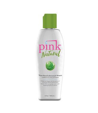 Pink Pink - Natural Waterbasis Glijmiddel 140 ml