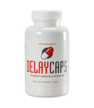 Delaycaps 60 Tabletten
