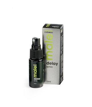Male! Male - Delay Spray Original 15 ml