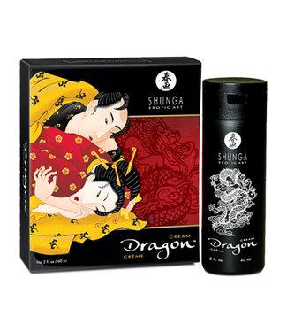 Shunga Shunga - Dragon Potentie Creme