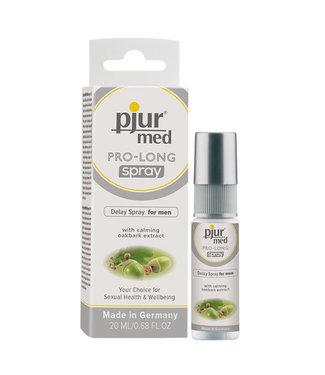 Pjur Pjur - MED Pro-Long Delay Spray 20 ml