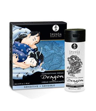 Shunga Shunga - Dragon Intensifying Cream