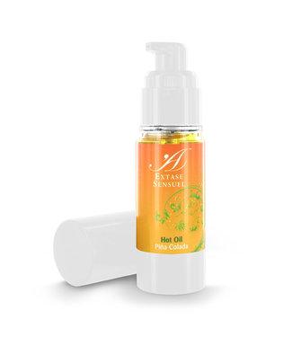 Extase Sensuel Extase Sensuel - Hot Oil Pina Colada 30 ml