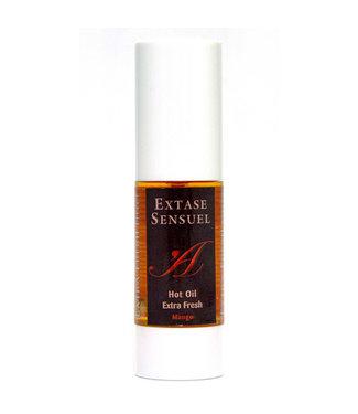 Extase Sensuel Extase Sensuel - Hot Oil Stimulant Fresh Mango 30 ml