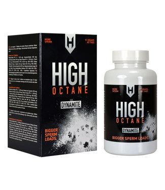 High Octane - Dynamite
