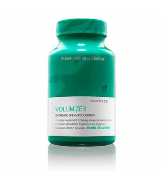 VIAMAX Viamax - Volumizer 60 Capsules