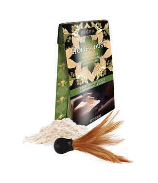 Kama Sutra Kama Sutra - Honey Dust Lichaamspoeder Kamperfoelie 28 gram