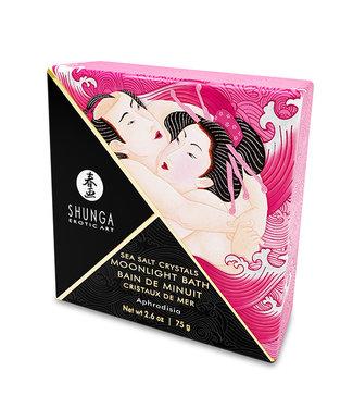 Shunga Shunga - Orientale Kristallen Badzout Single Use Afrodisiac 75 gr
