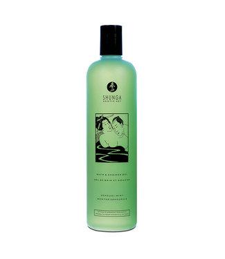 Shunga Shunga - Shower Gel Sensuele Mint 500 ml