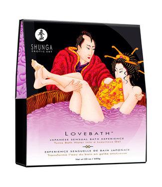 Shunga Shunga - Lovebath Sensual Lotus