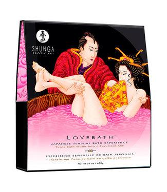 Shunga Shunga - Lovebath Dragon Fruit